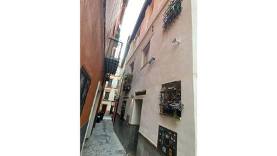 Photo for Wonderful apartment with charm in the center of Granada. 2 floor