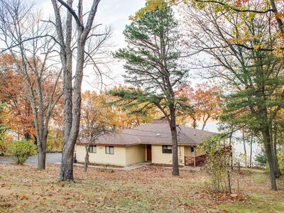 Photo for Seneca Vista: Peaceful Lake Retreat with a Beautiful View!