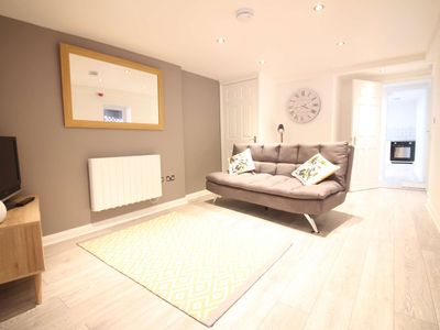Photo for 1BR Apartment Vacation Rental in Ipswich, Suffolk