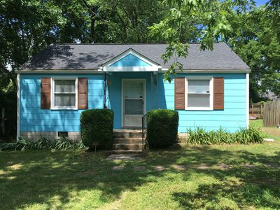 Photo for Happy Cottage in Donelson