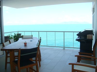 Photo for Best at Bright Point 4 bedroom absolute waterfront resort style apartment