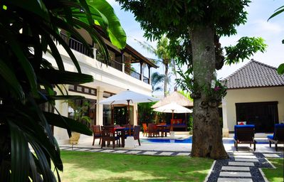 Photo for Villa Sayang - Abimanyu - luxury 4 bedrooms serviced villa - Travel Keys