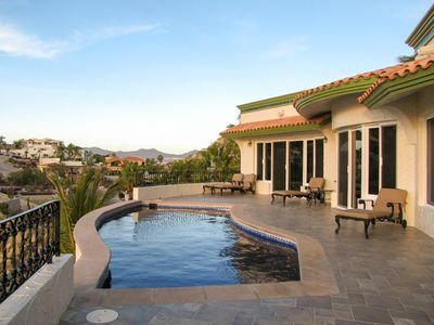 Photo for Great Value! Ocean Views & Comfort at this Pedregal Villa Rental!