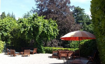 Photo for Villa Parravicini relax and sport in the countryside near Como