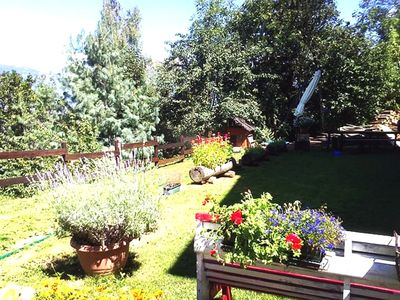 Photo for Bondine Apartments Holiday House in Valle d'Aosta app_2