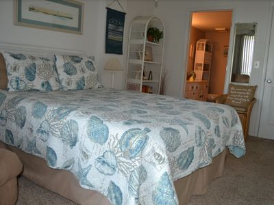 Photo for Emerald Surf #203 Gulf Front 2 Bedroom 2 Baths