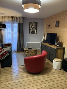 Photo for APARTMENT COZY RENOVATED CITY CENTER AVENUE LECLERC WIFIET PARKING PRIVATE COVER