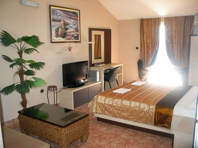 Photo for Monte Perla Residence, Studio for 4 persons with sea view