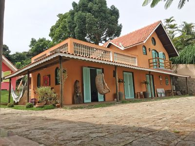 Photo for Chalet in prime area of the city.