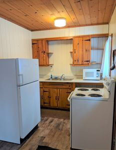 Photo for Black Bear Cave - Cabin #3 - Vacation in Style with the Best Amenities
