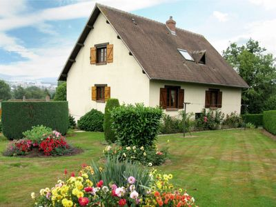 Photo for Vacation home La Renaissance (NEB400) in Neufchâtel-en-Bray - 8 persons, 4 bedrooms