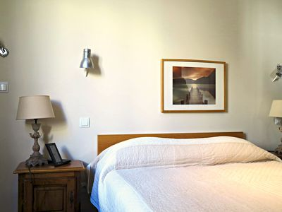 Photo for Cosy and Elegant 1 Bedroom Rue Florian