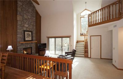 Photo for 3BR House Vacation Rental in Blowing Rock, North Carolina