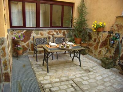 Photo for Apartment 144 m from the center of Salamanca with Internet, Terrace, Washing machine (441618)