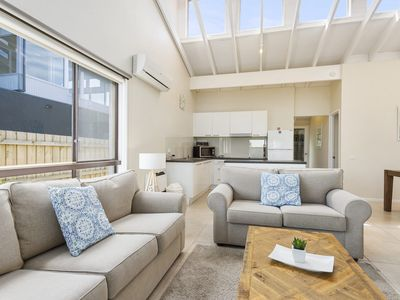 Photo for 2BR Apartment Vacation Rental in Apollo Bay, VIC