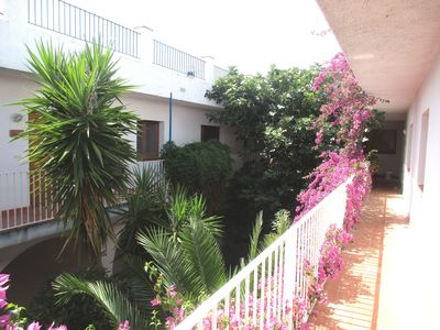 Photo for Family friendly holiday home with 6 comfortable apartments on the Costa Brava.