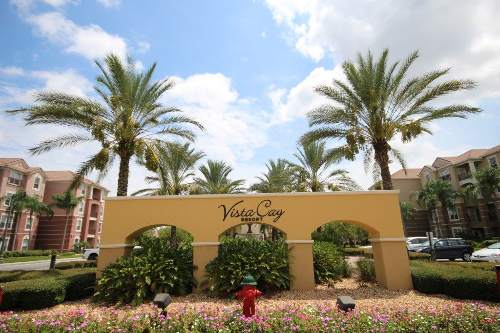 Vista cay resort wonderful condo near clubhouse orlando - Florida condo swimming pool rules ...