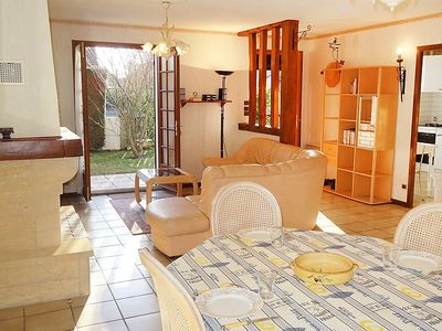 Photo for Vacation home L'Aigrette in Cabourg - 6 persons, 3 bedrooms