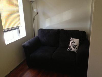 Photo for 1BR Studio Vacation Rental in New York, New York