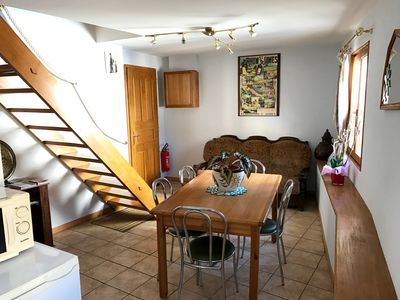 Photo for L'Estaminet de la vallée - New, quiet cottage - Close to the Wine Route