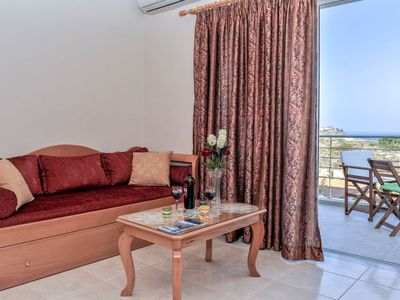 Photo for Apartment Cretan View in Chania - 4 persons, 1 bedrooms