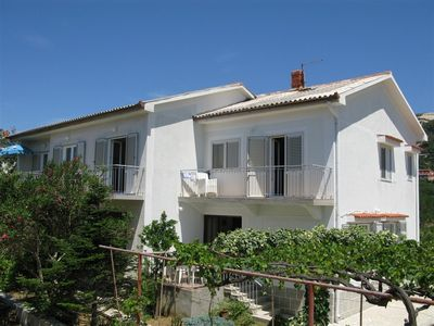 Photo for Holiday apartment 500 m from the sandy beach