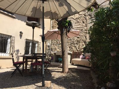 Photo for 2BR Townhome Vacation Rental in Marseille, Nouvelle-Aquitaine