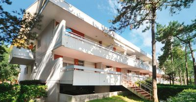 Photo for Holiday apartment with two balconies