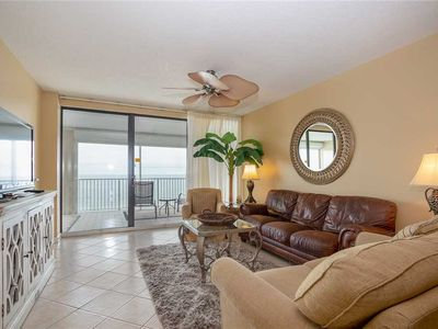 Photo for Bluewater 1504 | Gulf Front | Beautiful View | Liquid Life Rentals