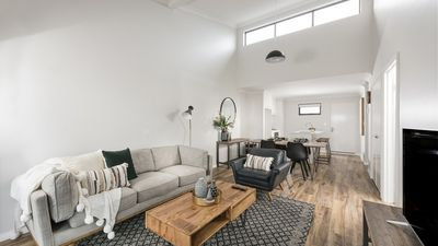 Photo for Stylish apartment in central Mandurah