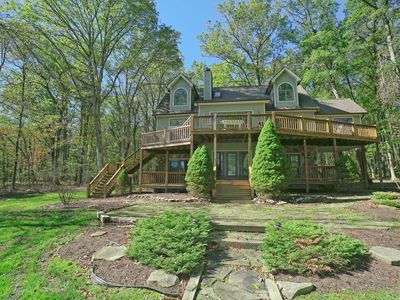 Lakefront Home w/Private Dock, Sun Room, & TONS of Community Amenities!