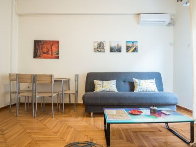Photo for Athens Downtown Apartment