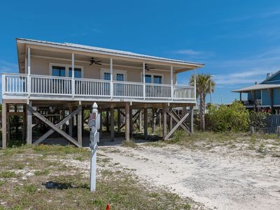 Photo for BEACH VIEW HOUSE!!! 3 Bedroom **Public Beach Access!!** *FREE Nights!*