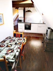 Photo for Apartment Schlei for 3 people