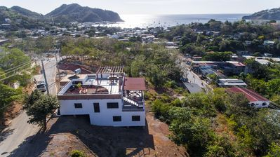 Photo for La Niña, new downtown luxury house in San Juan del Sur, spectacular view !!!