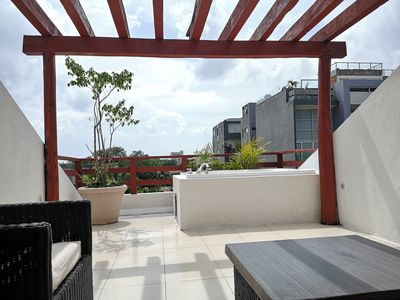 Photo for PENTHOUSE CENTER JACCUZI ROOFTOP PRIVADO