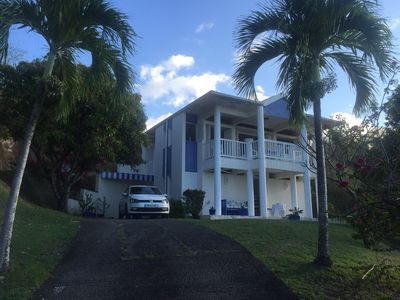 Photo for 3BR House Vacation Rental in Diamant, Martinique