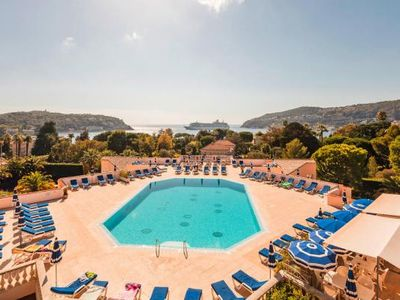 Photo for Residence L'Ange Gardien, Villefranche-sur-Mer  in Alpes - Maritimes - 5 persons