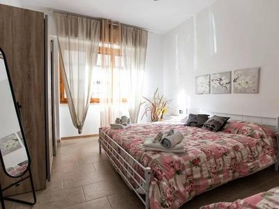 Photo for Apartment Alghero for 1 - 12 people with 4 bedrooms - Apartment