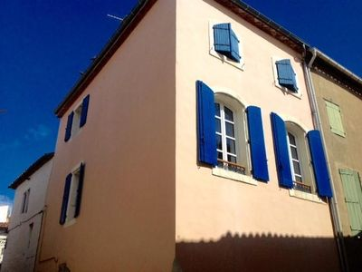 Photo for Holiday house Fleury d'Aude for 4 - 5 persons with 2 bedrooms - Holiday home