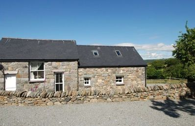 Photo for 3BR Cottage Vacation Rental in Conwy, Conwy