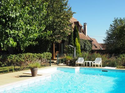 Photo for 2BR House Vacation Rental in Saint-Rabier, Nouvelle-Aquitaine