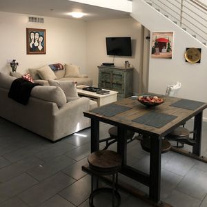 Photo for Beautiful Condo  with a rooftop in the heart of Old town Scottsdale.