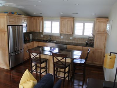 Photo for SURF CITY... * Steps to the Beach!!  2BR Duplex (2nd floor) *