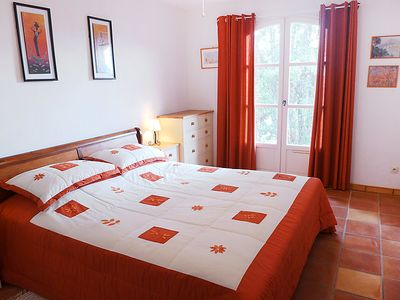 Photo for Vacation home Les chênes in La Londe Les Maures - 6 persons, 3 bedrooms