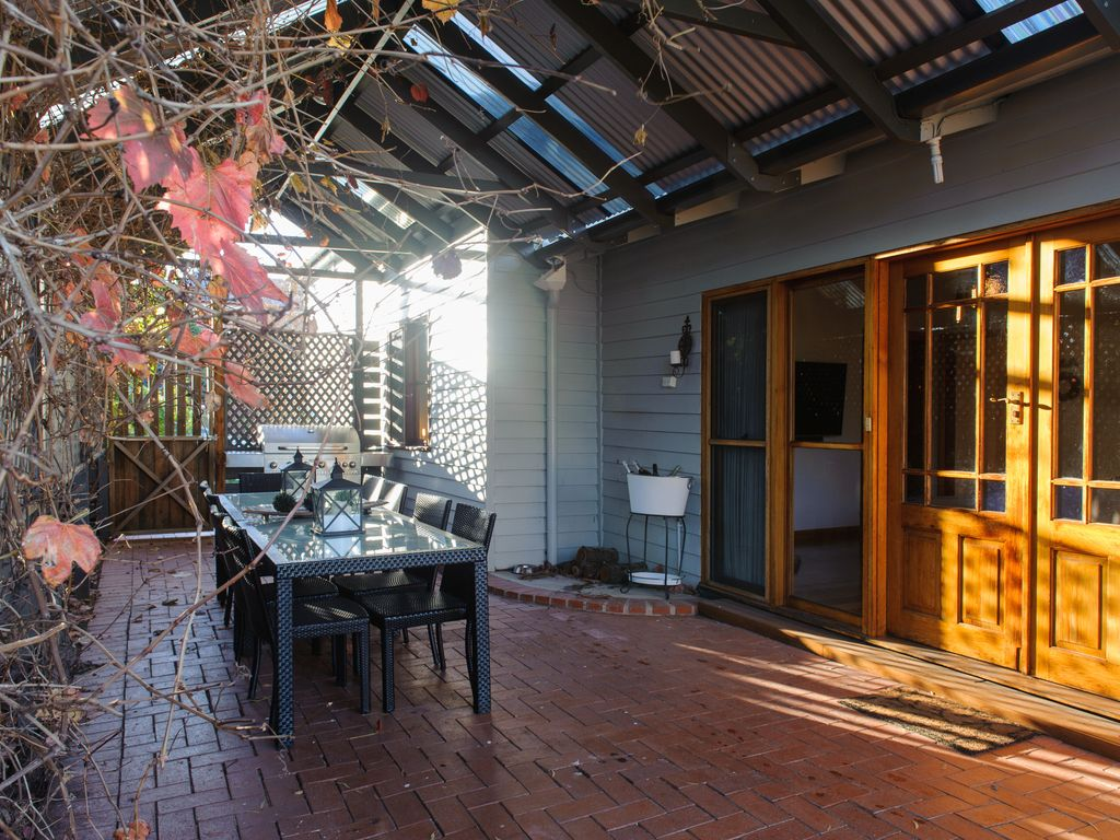 No5 Connelly - Echuca Holiday Homes
