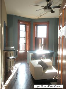 Photo for Historic Brooklyn Brownstone 1