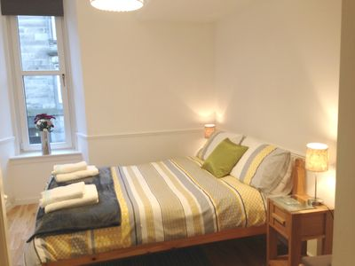 Photo for Edinburgh Bothwell House  apartment