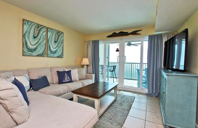 Photo for Stay Within Walking Distance to the Hangout Music Fest! Book Now!