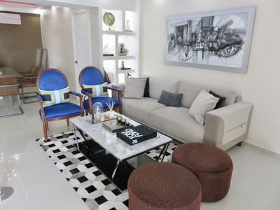 Photo for MAJESTIC APARTMENT IN THE HEART OF THE CITY NACO